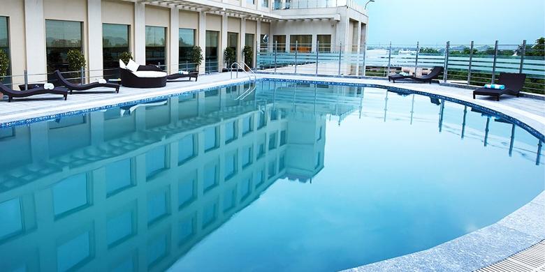 Ramada Hotel Neemrana Weekends For Recharge