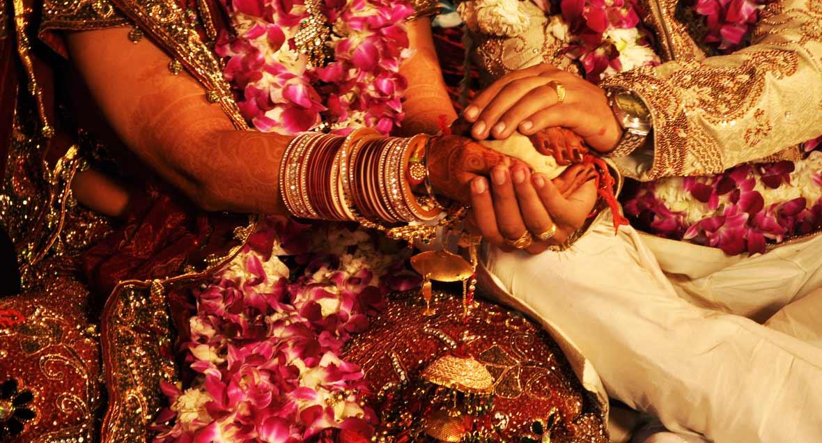Indian Wedding Destination Neemrana
